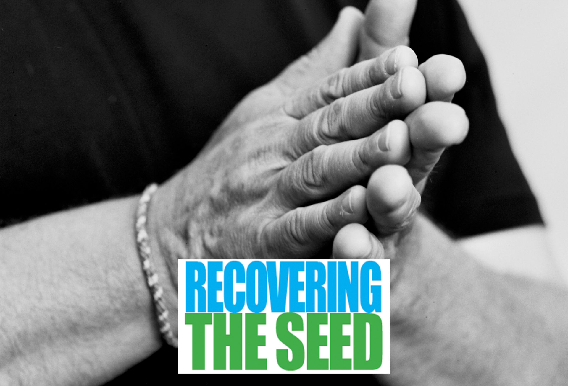 Recovering the Seed